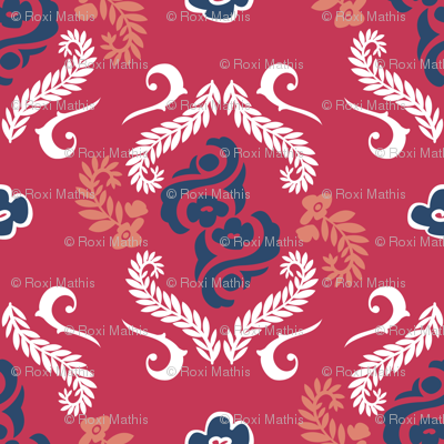 red_back_pattern_square