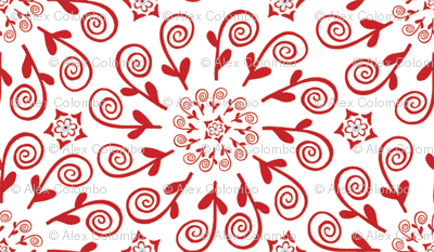 Magic Swirls | alexcolombo.com