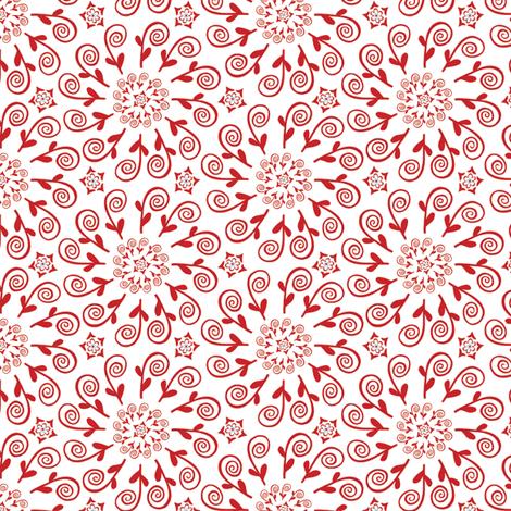 Magic Swirls | alexcolombo.com fabric by studioalex on Spoonflower - custom fabric