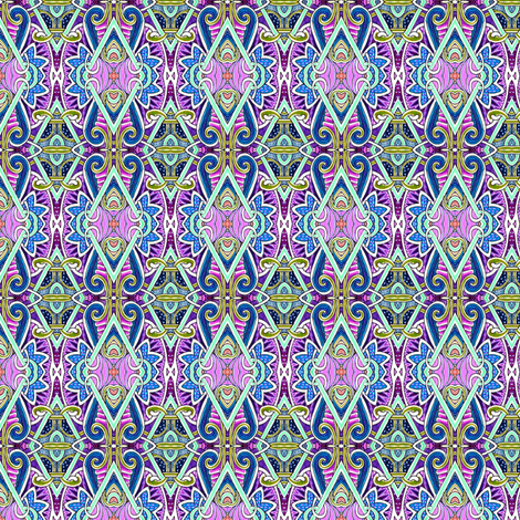 Everywhere You Look Another Diamond fabric by edsel2084 on Spoonflower - custom fabric