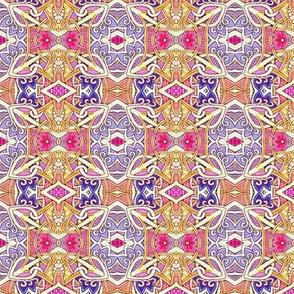 Moorish Diamond