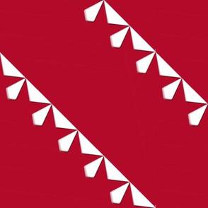 Star Steps 2 ___-red