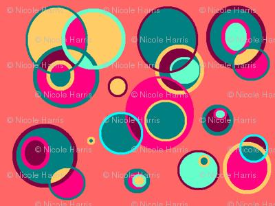 Circle Print 1