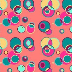 Circle Print 1