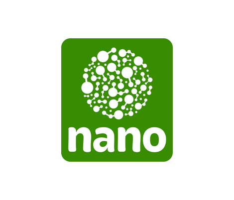 Nano exhibition museum logo