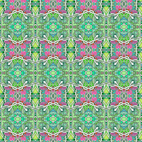 Christmas Wrappings fabric by edsel2084 on Spoonflower - custom fabric