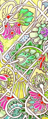 Art Nouveau Spring
