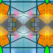 Rrstain_glass_peach_reflection_ed_ed_shop_thumb