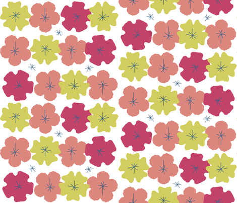 There_are_always fabric by rcmj on Spoonflower - custom fabric