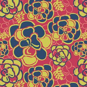 Henri's Flowers