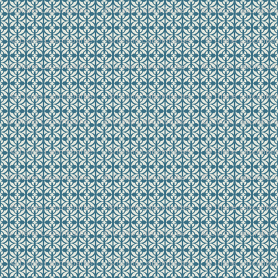 Geometric Design from my Winter Beach Collection