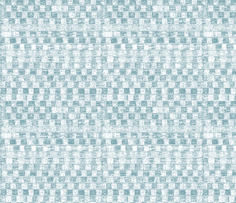 Winter Beach Collection - Wicker fabric by diane555 on Spoonflower - custom fabric