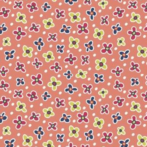 Matisse Flowers_Pink