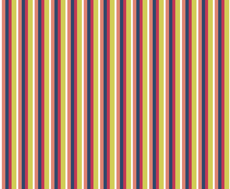 stripes2 fabric by sydama on Spoonflower - custom fabric
