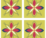 Matisse Fabric