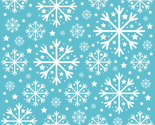 Snowflakepatternaqua_thumb
