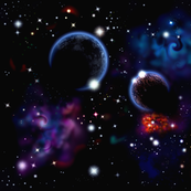 Space Planets