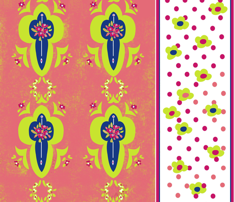 henri_150 fabric by bluest on Spoonflower - custom fabric
