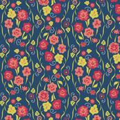 Bouquet Matisse