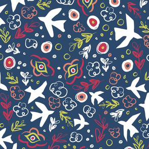 Matisse Migration