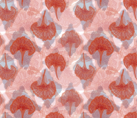 spoonflower fabric by mewest on Spoonflower - custom fabric