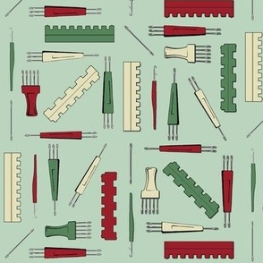 Tools - Mint