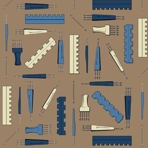 Tools - Mocha