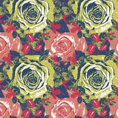 Matisse Roses