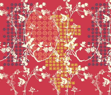 tryiewcz fabric by narthex on Spoonflower - custom fabric