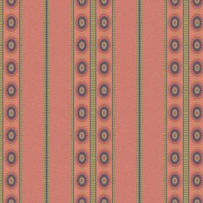 persian piano scarf