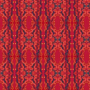 Matisse Ornamental Orient