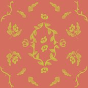 Rryellow_flower_damask_on_orange_shop_thumb