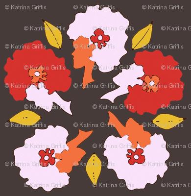 Afro_Flora_Matisse-Retro