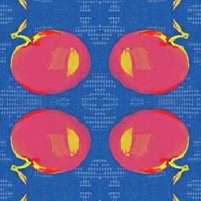 Matisse's Apple