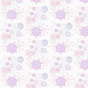 Neon Snowflake