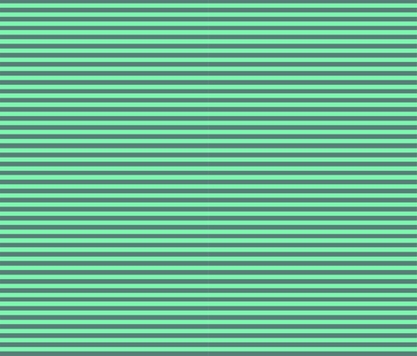 Gray 'n Green Striped fabric by policunha on Spoonflower - custom fabric