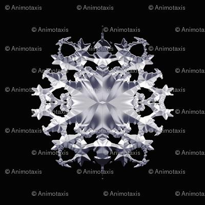 Chrome Crystal 2