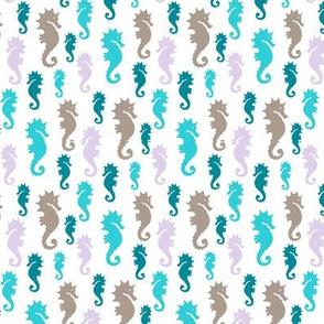 Marine seahorse