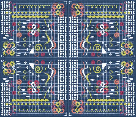 Matisse Tiles