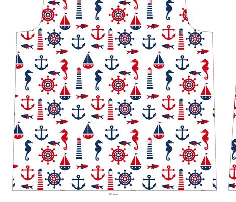 Menorca's memories fabric by valmo on Spoonflower - custom fabric