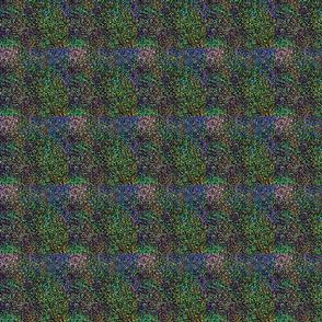 peacock plethora Dots
