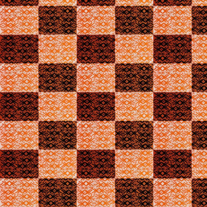 checkerboardorange