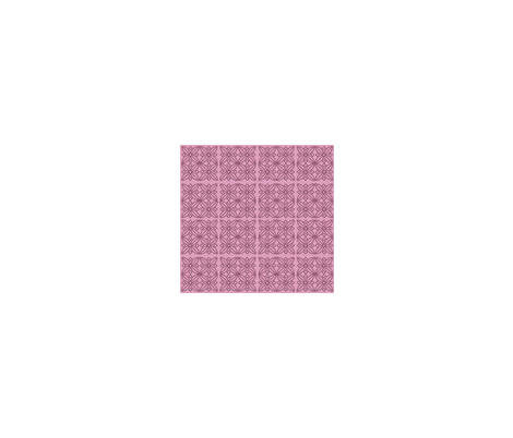 Pink Floral Repeat fabric by heaven-lee on Spoonflower - custom fabric