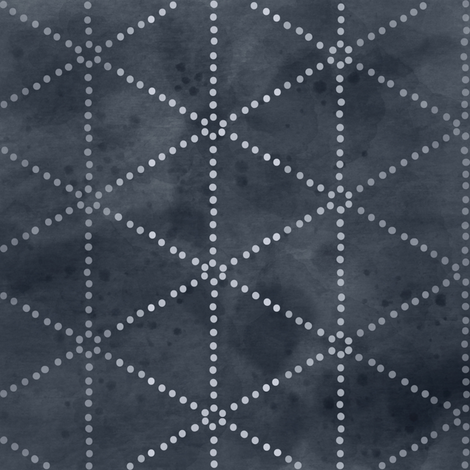 Dots fabric by gillianmariel on Spoonflower - custom fabric