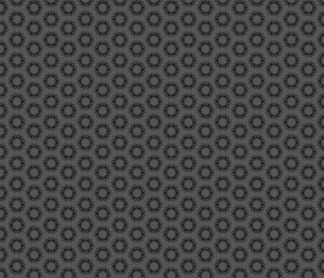 butterflakes_dots_sophisticated_lady fabric by glimmericks on Spoonflower - custom fabric