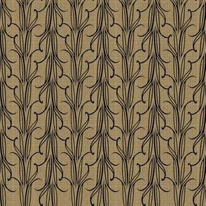 lily_leaf_dark_linen