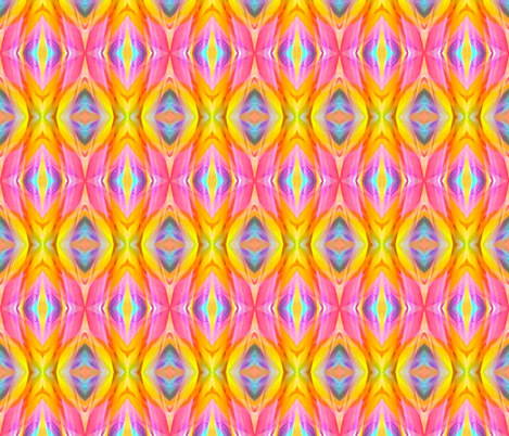 Candyland fabric by whimzwhirled on Spoonflower - custom fabric