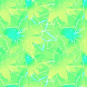 Spring in Green