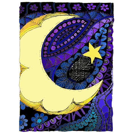 ATC_moon_col swatch fabric by kalona_creativity on Spoonflower - custom fabric