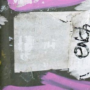 """Sideways 55"""" long, Feb 12"""